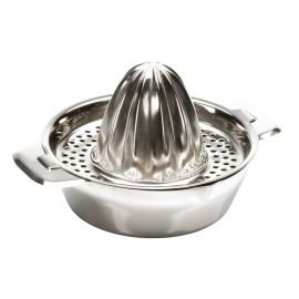 LEMON SQUEEZER STÅL