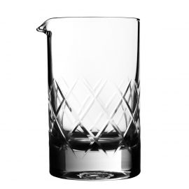 JAPANESE MIXING GLASS 65 CL