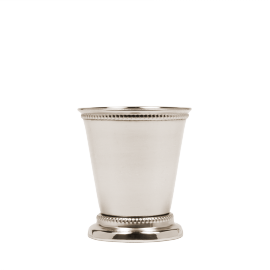 47 RONIN JULEP CUP STAINLESS STEEL 105 ML