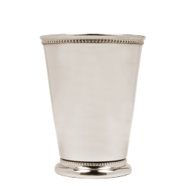 47 RONIN JULEP CUP STAINLESS STEEL 375 ML