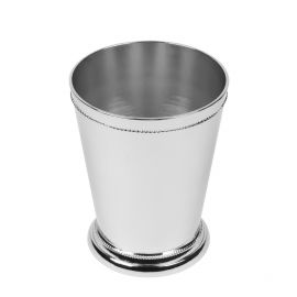 Julep Mug silver plated 350ml