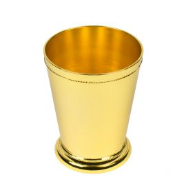 Julep Mug gold plated 350ml