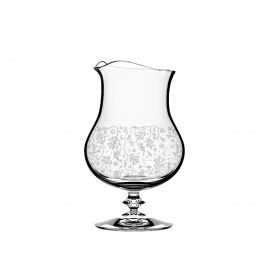 ITALESSE WORMWOOD GALLONE DECOR MIXING GLASS 1000 ML