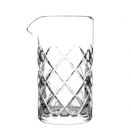 MIXING GLASS JAPANESE STYLE 550ML