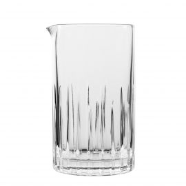 RCR TIMELESS MIXING GLASS 65CL