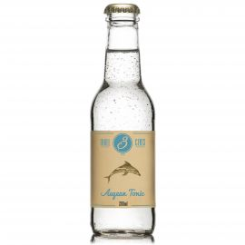 THREE CENTS AEGEAN TONIC 24FL 20CL