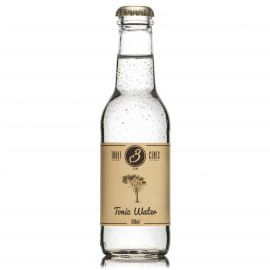 THREE CENTS, TONIC WATER, 24FL a 20CL