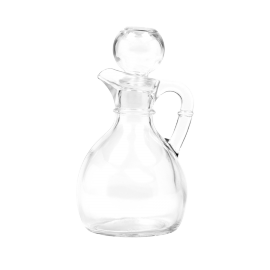 CRUET WITH STOPPER 177ml
