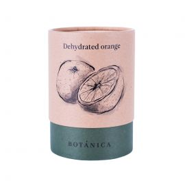 BOTANICA DEHYDRATED ORANGE 110 G