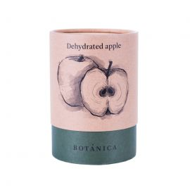 BOTANICA DEHYDRATED APPLE 80 G