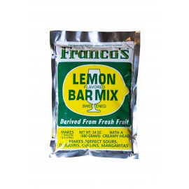FRANCOS LEMON MIX 680GR