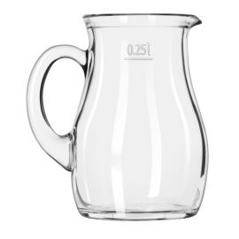 Small pitcher 25 cl